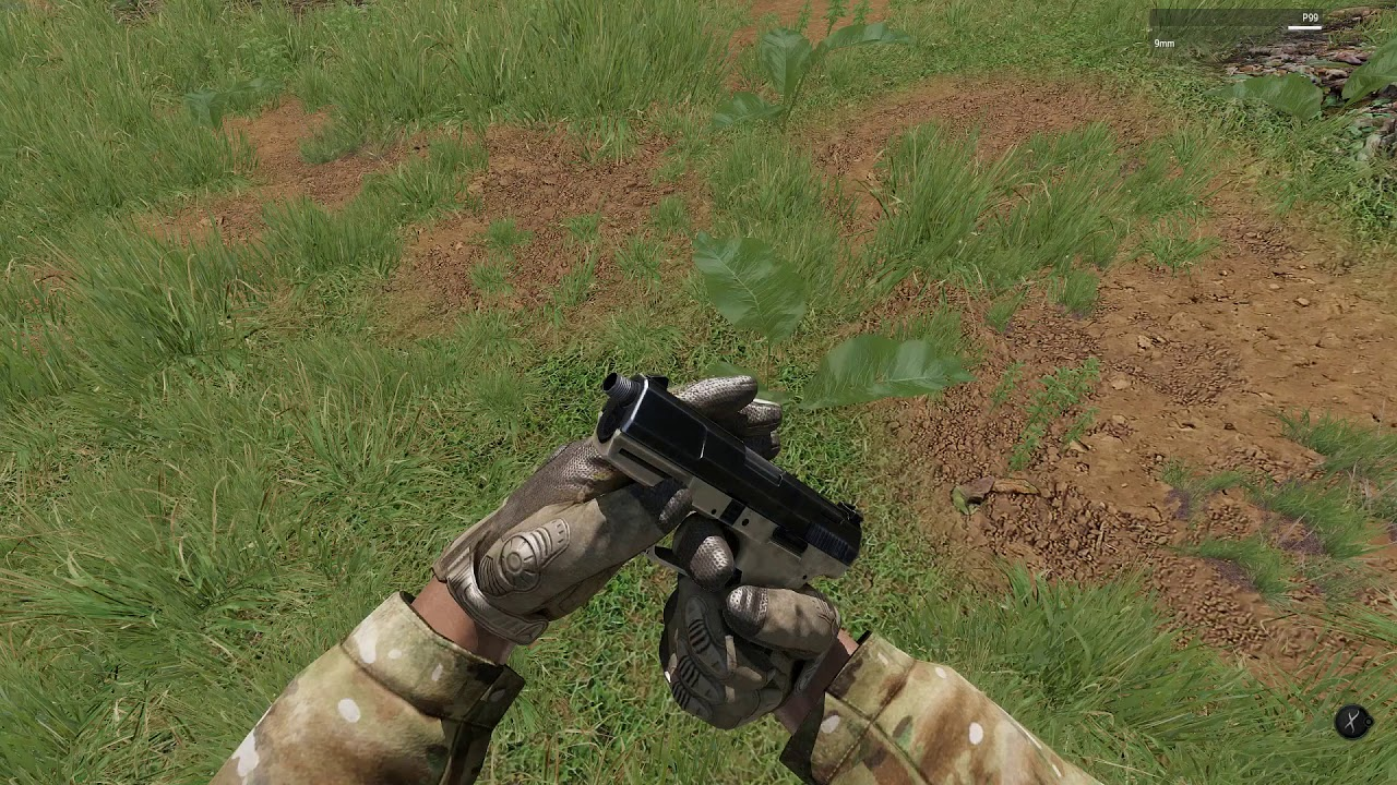 Arma 3 PIGAMING Selbstmord