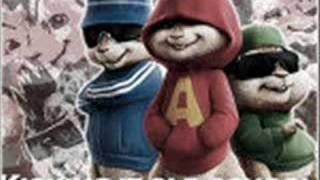 Chipmunk ~ I fought the Law