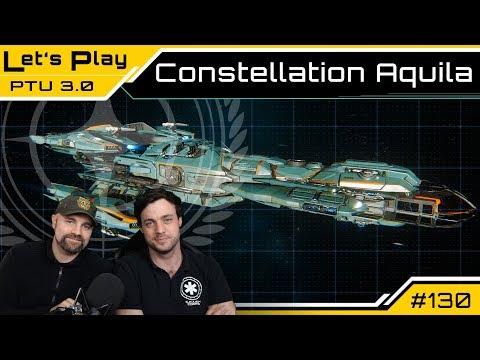 Star Citizen 3.0 Constellation Aquila | Let's Play Guide [Deutsch/German]