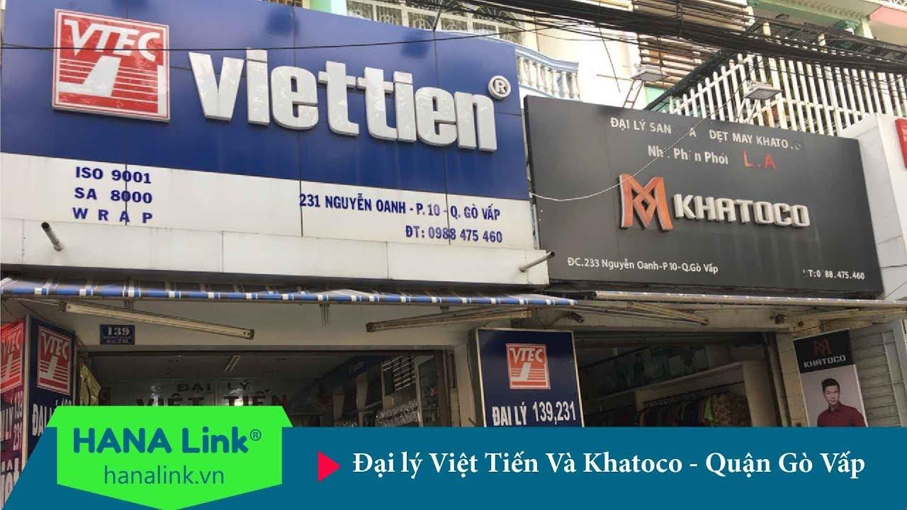 Đại lý Việt Tiến Và Khatoco – Quận Gò Vấp   Tổng hợp các nội dung nói về shop thời trang nam gò vấp chi tiết