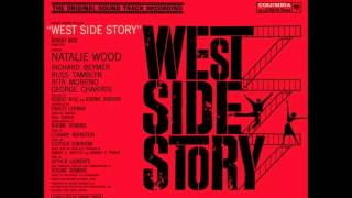 West Side Story - 5. Dance at the Gym