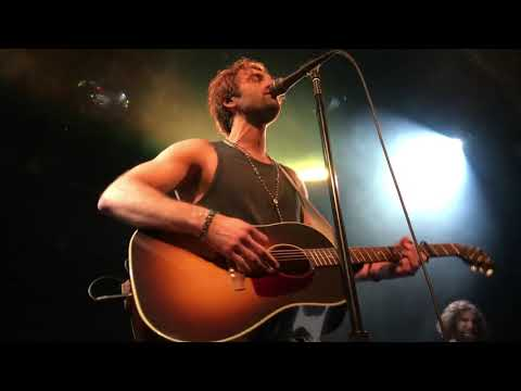Ryan Hurd - Her Name Was Summer (New Song)