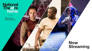 What's streaming on National Theatre at Home?