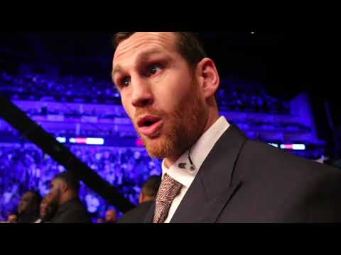 DAVID PRICE ADMITS HE WAS WORRIED FOR TONY BELLEW BEFORE FIGHT AFTER SPEAKING TO HIM DAY BEFORE