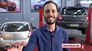 Conheça a franquia Muniz Auto Center