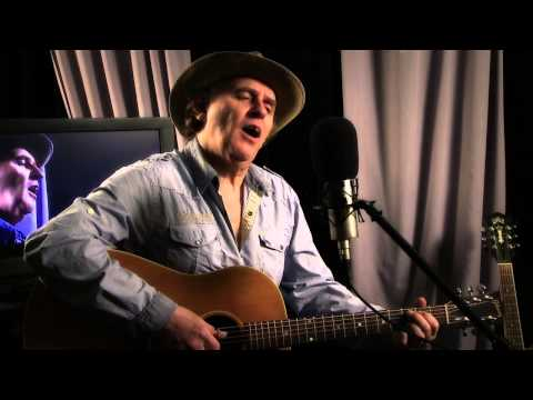 Ron Hynes - 'I Love You More Than God'