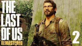 The Last of Us Remastered прохождение с Карном. #2