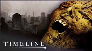 Vampire Graves (Mummy Mysteries Documentary) | Timeline