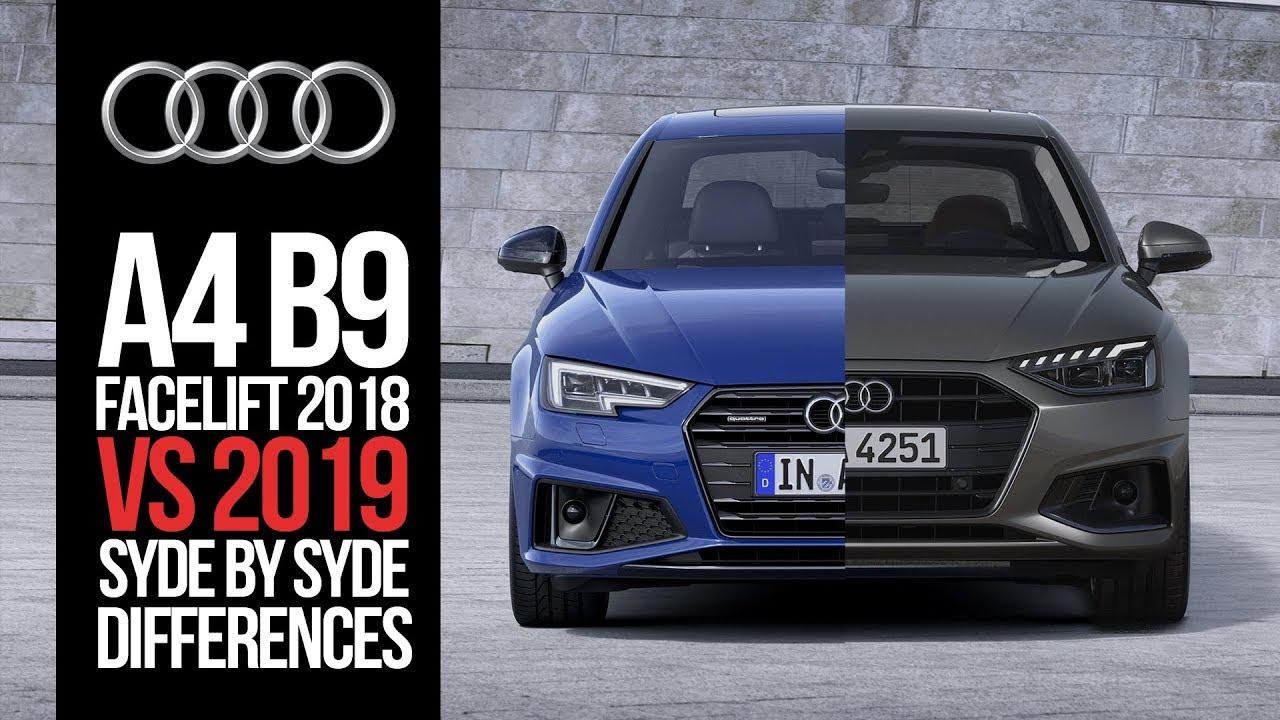 Kekurangan Audi B9 Perbandingan Harga