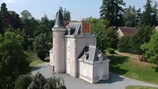 Castel Camping Château de Poinsouze