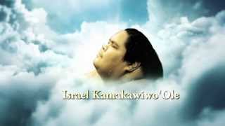 Baixar Israel Kamakawiwo'Ole - Somewhere Over the Rainbow