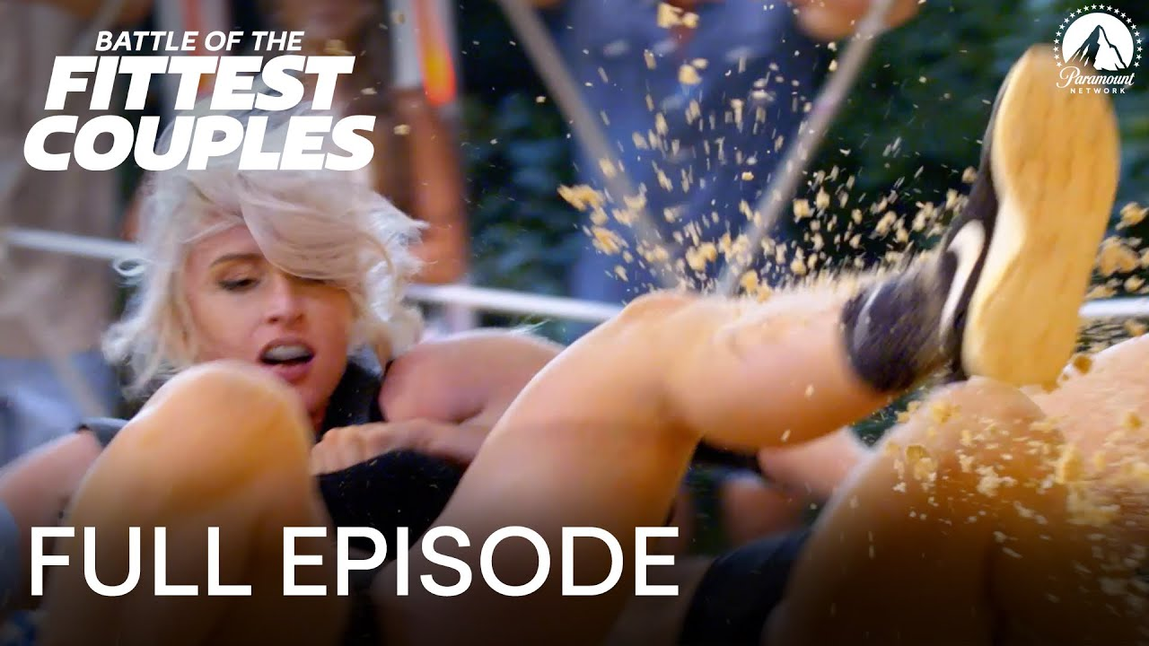Download 'Resurrected' Episode 6 | Battle of the Fittest Couples