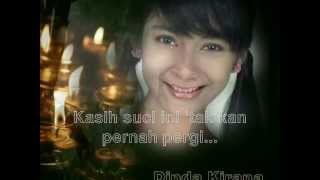 Dinda Kirana-Saranghae (Aku Cinta Kamu - I Love You) (with Lyrics)