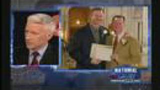 Same-sex Marriage California May15  Anderson Cooper reports