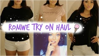 Video WAS IT WORTH IT? | ROMWE HAUL | Erika Anderson download MP3, 3GP, MP4, WEBM, AVI, FLV Desember 2017