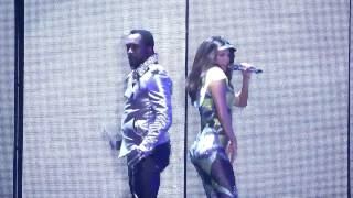 Download Black Eyed Peas @ Staples Center (HD) - My Humps