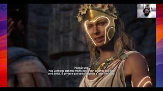 Gabe - Assassins Creed Odyssey 244 - Uma Vida por Uma Vida (Destino de Atlântida)