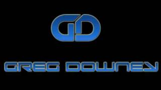 GREG DOWNEY - SEND THE GODS - SPINNIN / RESET