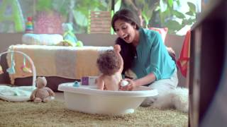 Libero India Love Every Moment - baby care