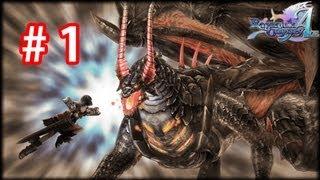 Ragnarok Odyssey Ace - Chapter 2 part 1