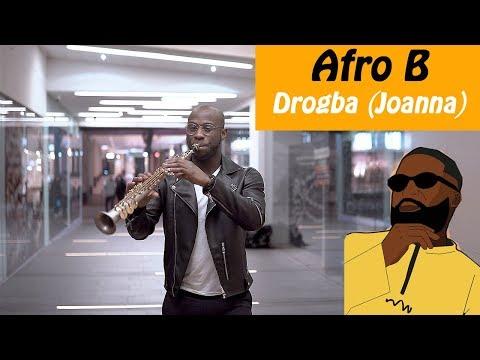 Afro B - Drogba