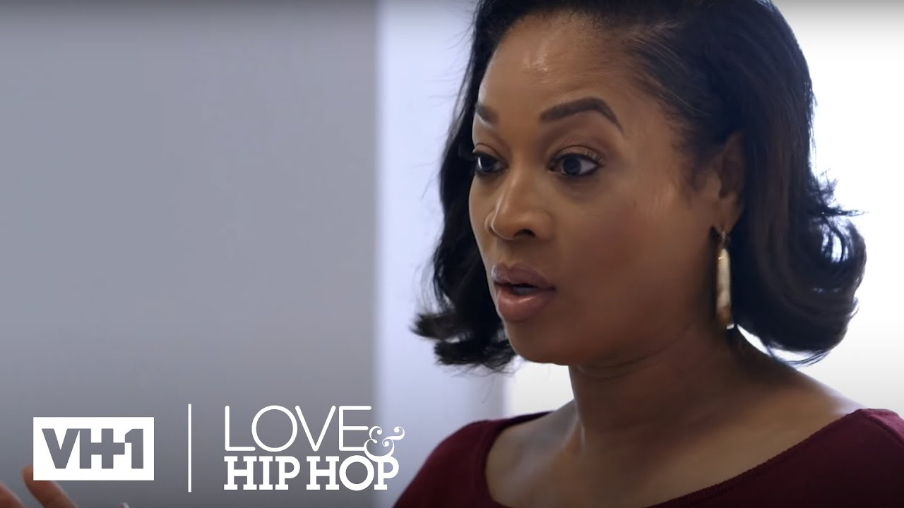 Mimi Ty Talk About The Feud With Stevie J Love Hip Hop Atlanta Youtube
