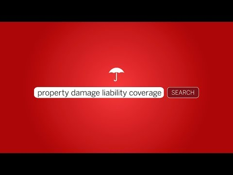 What Is Property Damage Liability Coverage?