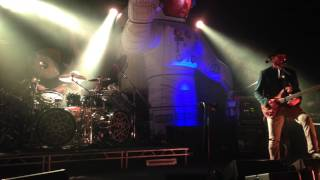 """Too Many Puppies"" Primus with Danny Carey 9/13/14"