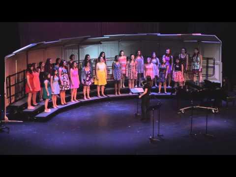 Advanced Women's Choir -