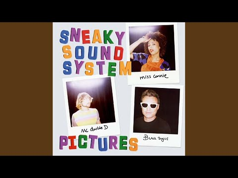 Pictures - Tonite Only Remix