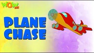 Plane Chase - Eena Meena Deeka - Non Dialogue Episode #34