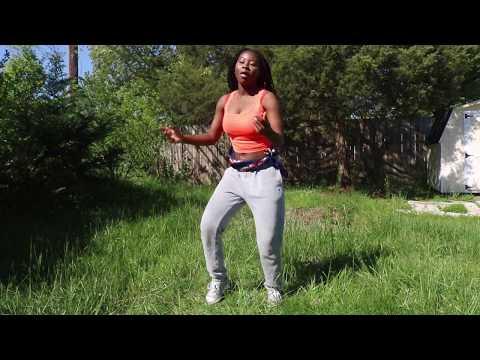 BM - HOW LOW (ANITA) | DANCE | @SYLVERLISTIC