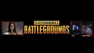 Необычный сабдей с Веб-камерой | Playerunknown's battlegrounds | ПУБГ | PUBG