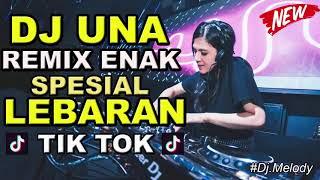 Download Mp3 Dj Una Spesial Lebaran Feat Dj Aisyah Jatuh Cinta Pada Jamilah Vs Akimilaku Tik