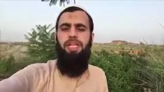 DIVINE WITNESS OF MOHAMMAD QASIM'S DREAMS(URDU)