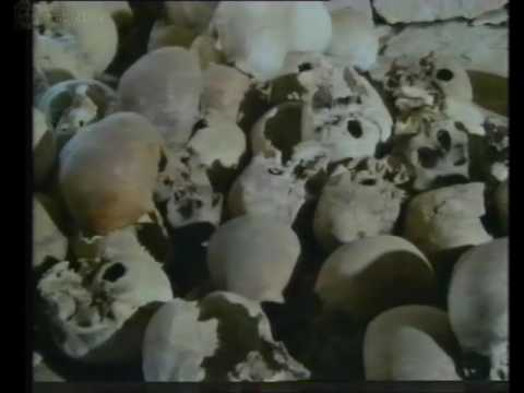 BBC Chronicle Ancient Egypt Documentary (VHS Capture)