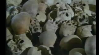 BBC Chronicle Ancient Egypt Documentary (VHS Capture)