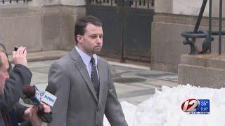 Senator Kettle chooses to resign before facing expulsion