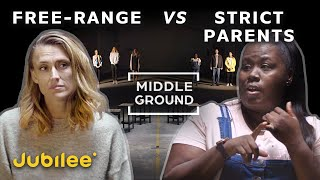Download Free Range vs Strict Parents: Is Spanking Your Kids Ever Okay? Mp3 and Videos