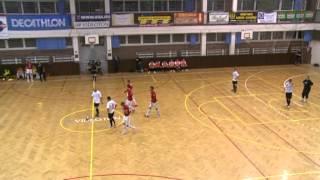 Fehérvár - Dunakeszi Kinizsi, a bajnokavatás - 2013.05.06