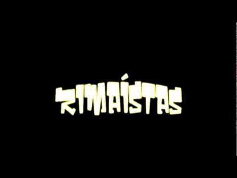 RIMAÍSTAS - BATENDO A NAVE ( NEW 2011)