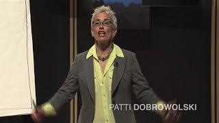 How to Draw your future   Patti Dobrowolski  (TED Talk Summary)