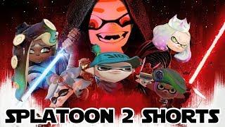 Splatoon 2 Shorts Compilation