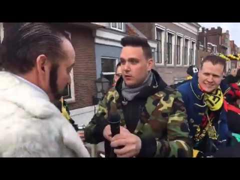 Carnaval 2017 in IJsselstein met Ronnie Ruysdael!