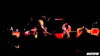 Toe - Ordinary Days (Live in Malaysia) 2012