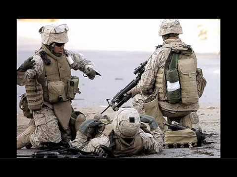 Real Hero, Jason Deguzman, Military - YouTube