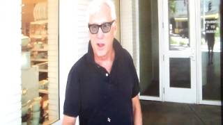 James Woods Is A Racist Along With Harvey Levin