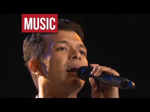 """Jericho Rosales - """"Pusong Ligaw"""" Live at OPM Means 2013!"""