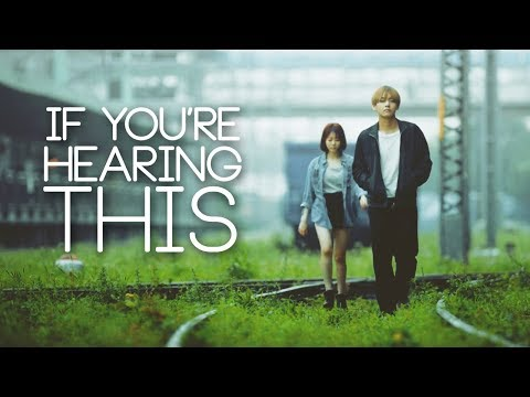 bts » if you're hearing this [ speed edit ]