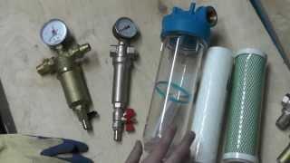 видео Коллекторная разводка труб водоснабжения в квартире: схема, как сделать своими руками